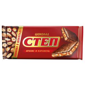 Шоколад Степ