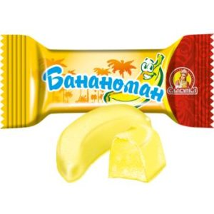 Бананоман