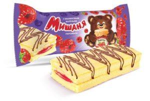Пироженное Мишаня