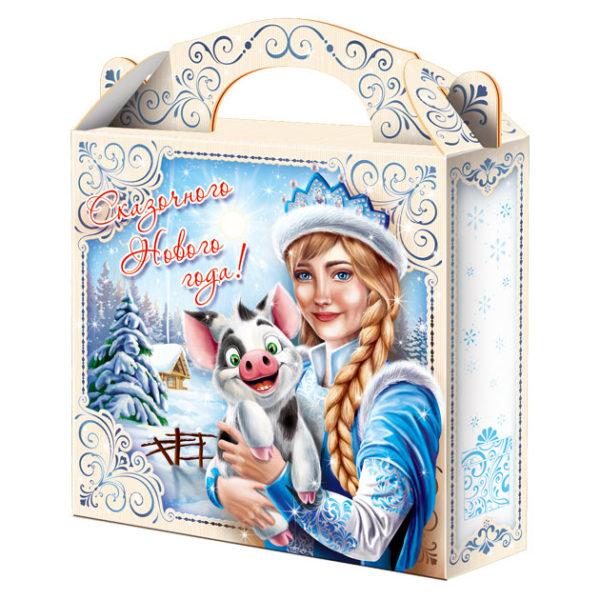 Снегурочка-700-1300