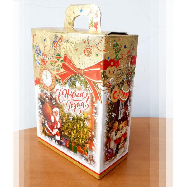 В-ожидании-Рождества-золото